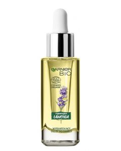 Garnier Skin Naturals Bio Lawenda