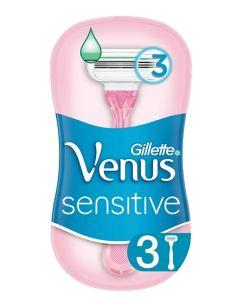 Gillette Venus Smooth Sensitive