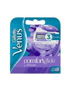 Gillette Venus Breeze Comfortglide