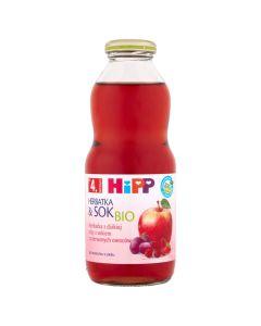 Hipp Herbatka&Sok Bio