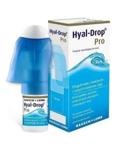 Hyal-Drop Pro