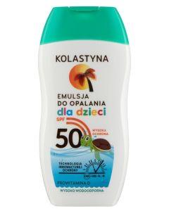 Kolastyna Sun Kids SPF50