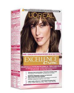 L'Oréal Excellence 400