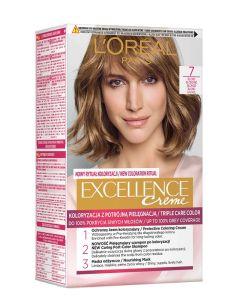 L'Oréal Excellence 7