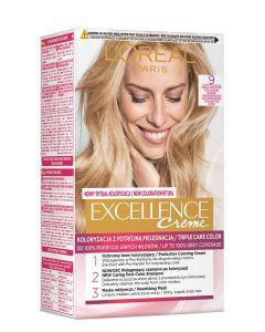 L'Oréal Excellence 9