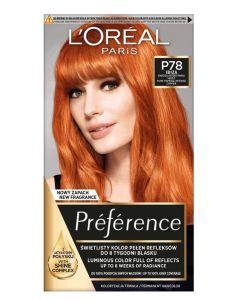 L'Oréal Preference P78 Ibiza