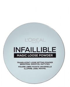 L'Oréal Infallible Magic Loose Powder