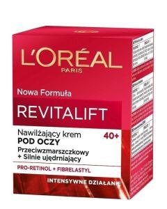 L'Oréal Revitalift 40+