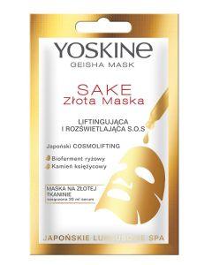 Yoskine Geisha Sake