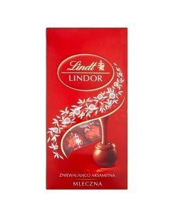 Lindt Lindor Milk Bag