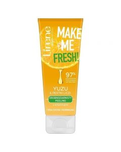 Lirene Make Me Fresh Yuzu & Pestki Liczi