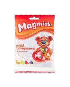 MagMisie Żelki
