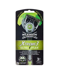 Wilkinson Xtreme3 Ultra Flex