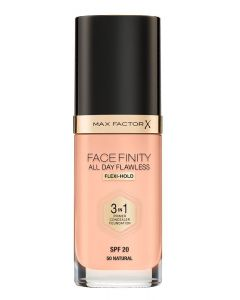 Max Factor Facefinity  All Day Flawless 3w1