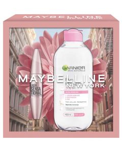 Maybelline XMASS