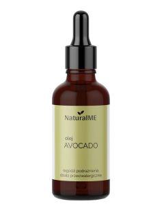 NaturalME Avocado