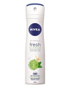 Nivea Fresh Citrus