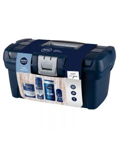 Nivea Tech Master XMASS