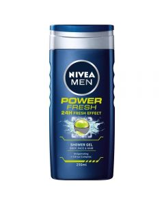 Nivea Men Power Fresh