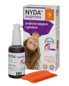 Nyda Express Aerozol