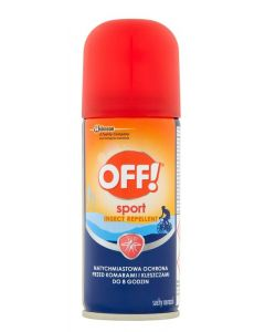 OFF! Sport