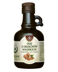 Oleofarm Olej z orzechów włoskich