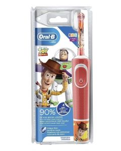 Oral-B D100 Kids Toy Story