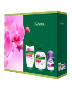 Palmolive Orchid Triple XMASS