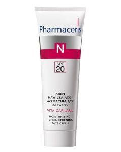 Pharmaceris N Vita-Capilaril