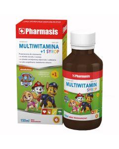 Multiwitamina 1+