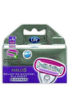 Life Halo5 Refill