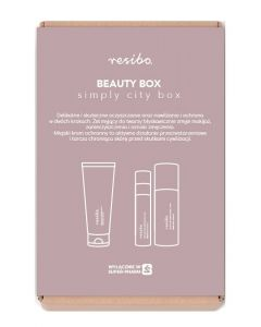 Resibo Simply City Box XMASS