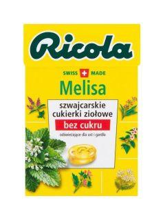 Ricola Melisa