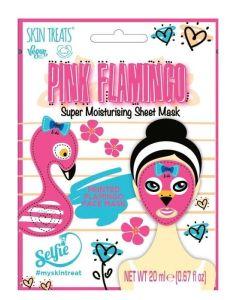 Skin Treats Pink Flamingo