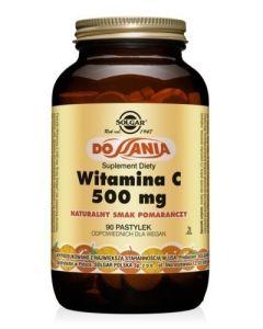 Solgar Witamina C 500 mg