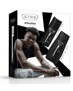 STR8 Faith XMASS
