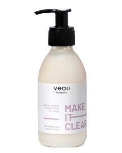 Veoli Botanica Make It Clear