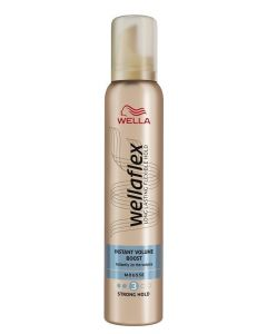 Wellaflex Instant Volume Boost Strong Hold