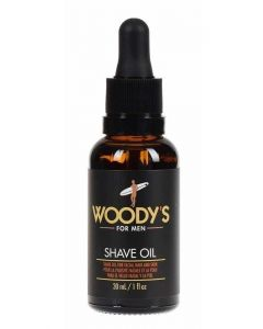 Woody`s Shave Oil