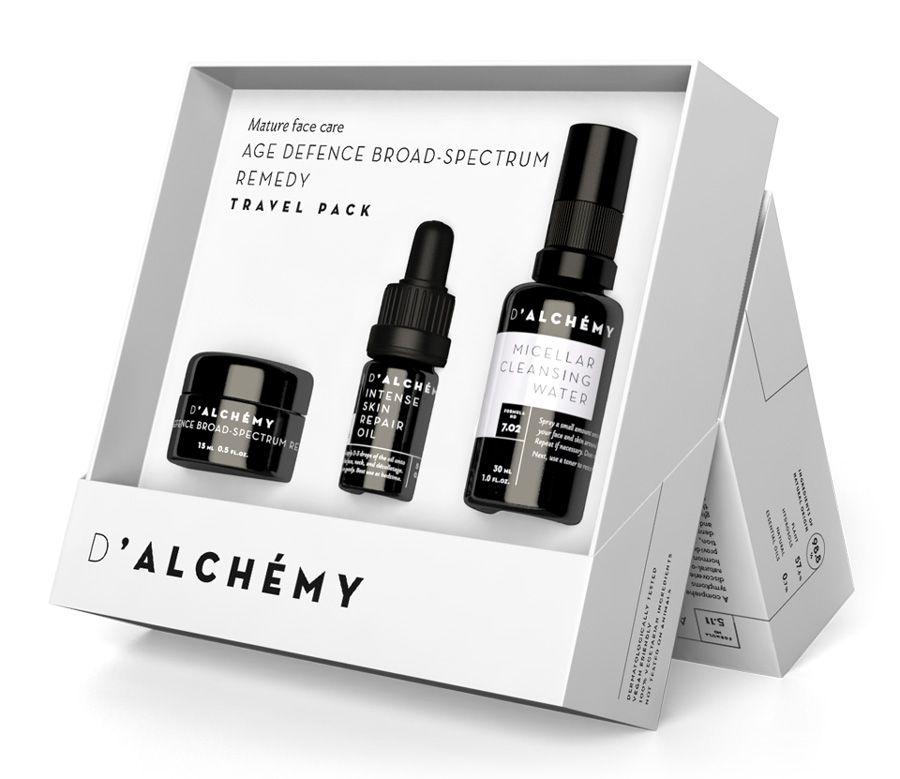 D`Alchémy Age Defence Broad-Spectrum Remedy