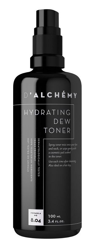 D`Alchémy Hydrating Dew Toner
