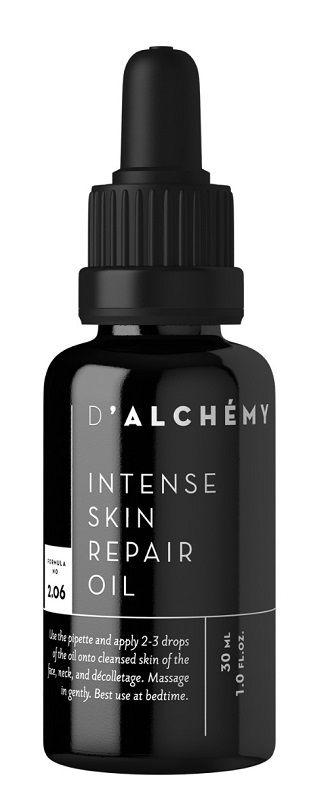 D`Alchémy Intense Skin Repair Oil