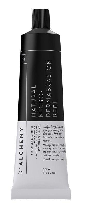 D`Alchémy Natural Micro-Dermabrasion Peel