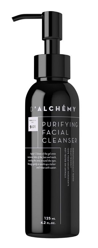 D`Alchémy Purifying Facial Cleanser