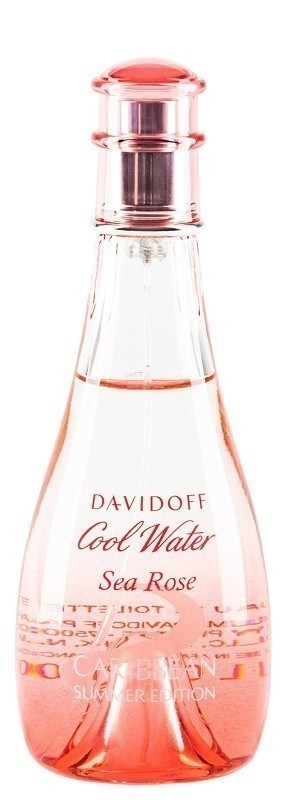 DAVIDOFF Sea Rose Summer