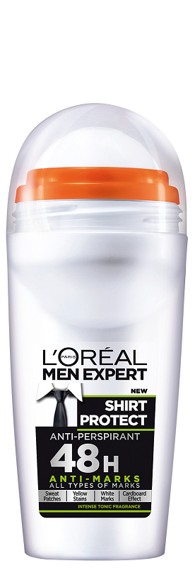 L'Oréal Men Expert Shirt Protect