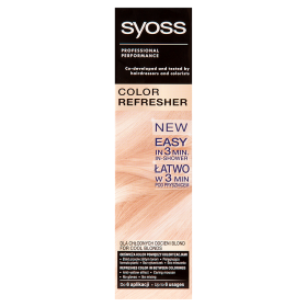 Syoss Color Refresher