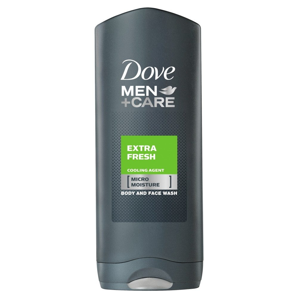 Dove Men Extra Cool Fresh