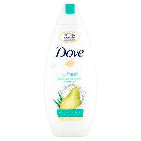 Dove Go Fresh Pear&Aloe Vera