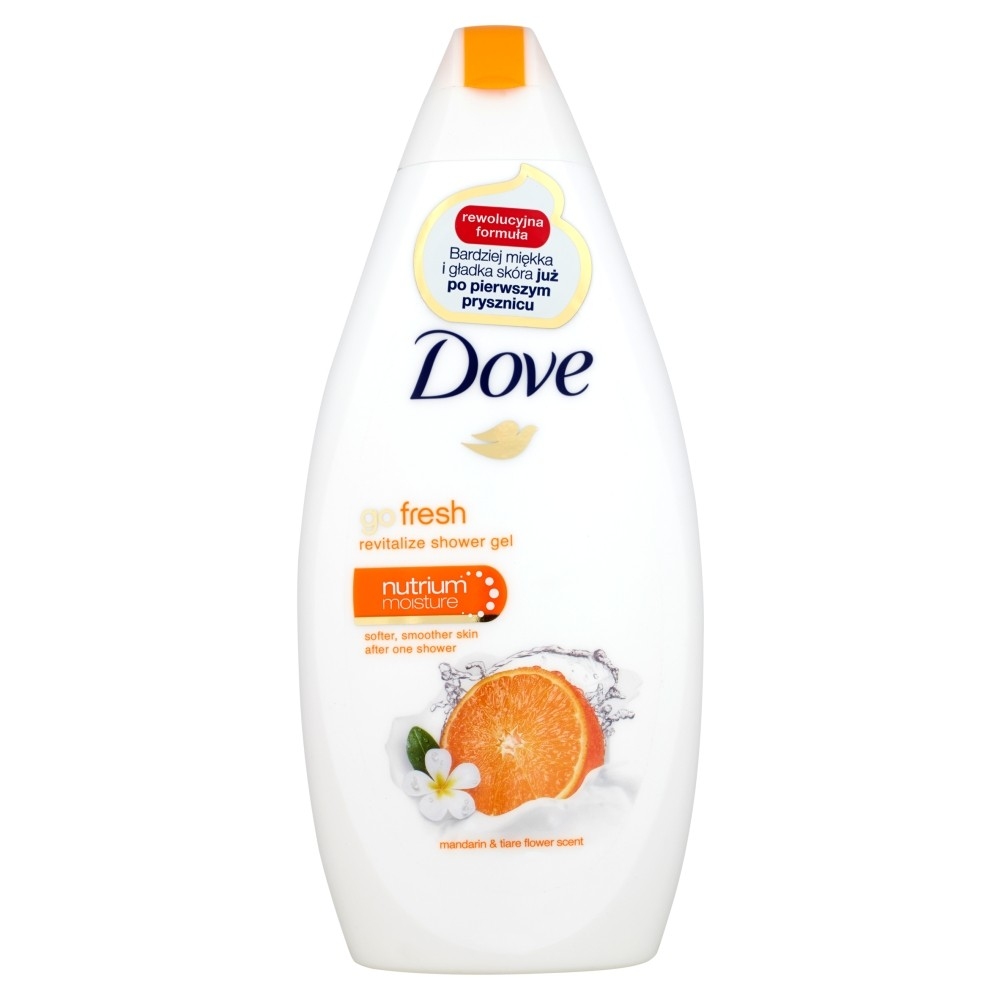 Dove Revitalize